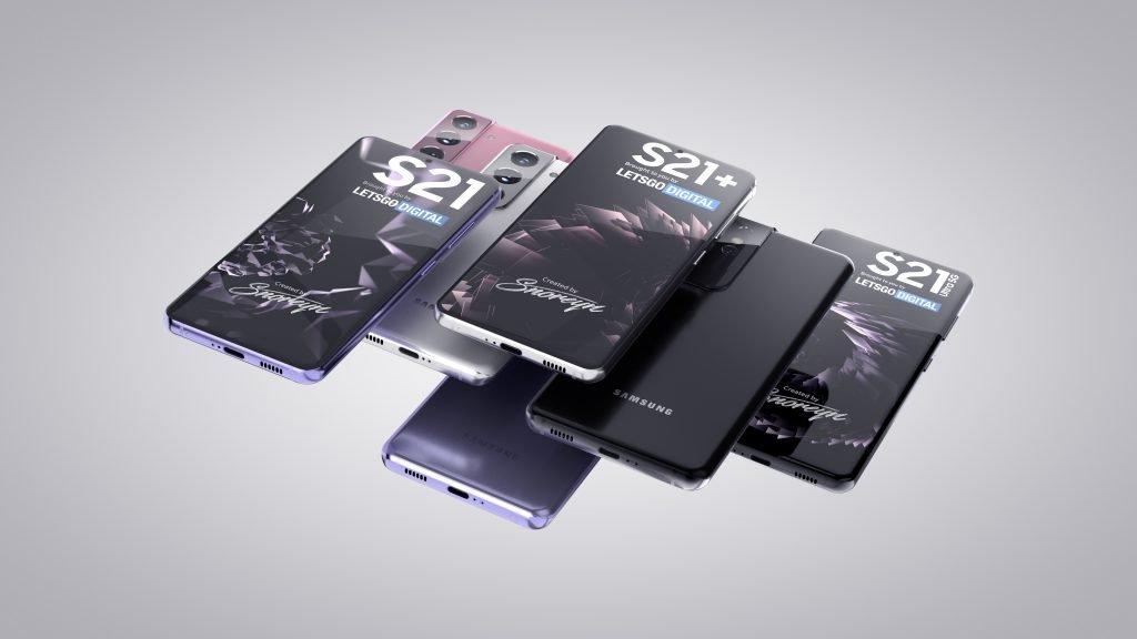 galaxy-s21-smartphone-series